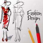 jill odermann fashion design