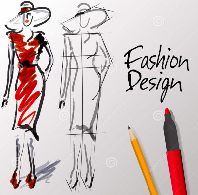 jill odermann fashion design